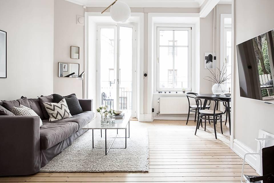 Phong cách thiết kế Scandinavian ảnh 4