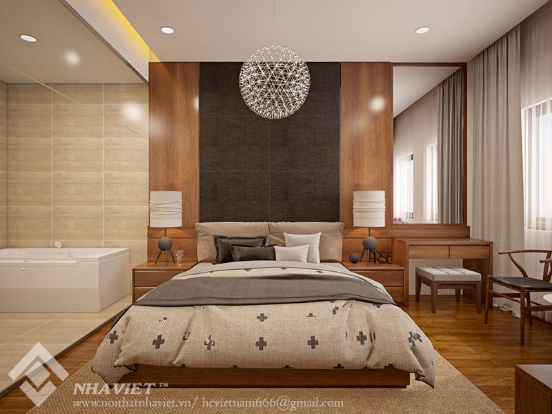 Thiết Kế Nội Thất Khách Sạn Thảo Ly Cẩm Phả Quảng Ninh